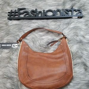 MMS Studio leather handbags